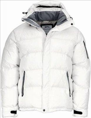 panska zimna bunda slam down textil bundy panske zimne