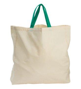 "Aloe"" nákupná taška - 140 g"