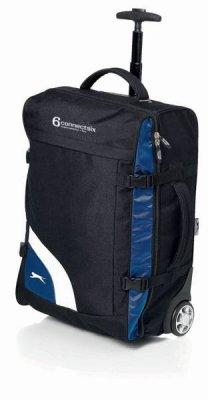 Športová taška na kolieskach