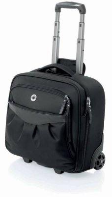 Manažérska taška na kolieskach