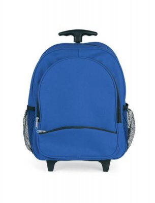 Detský ruksak na kolieskach