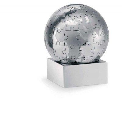 3D Puzzle- glóbus