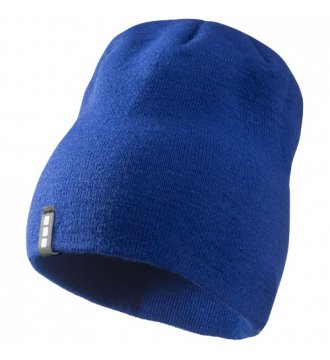 Zimná čiapka LEVEL , Royal blue